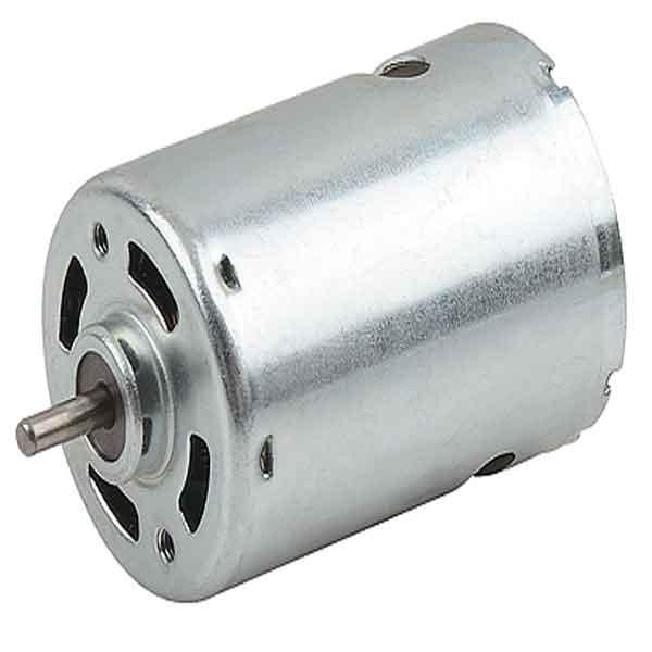 Dynamo motor